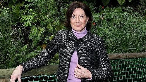 Marie Rottrová vypadá fantasticky.