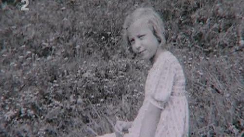 Poznáte tuto holčičku?