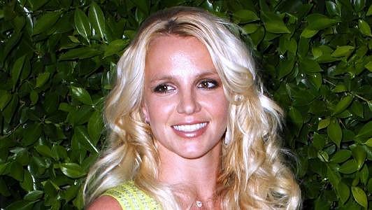 Britney byla štíhlá jako na začátku své pěvecké kariéry.