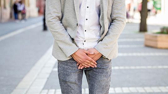 Problémy s prostatou trápí až 60% mužů nad 60 let