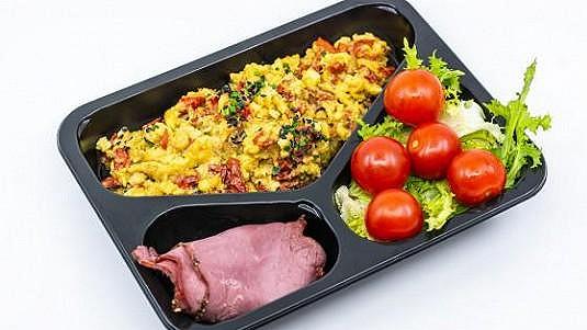 Krabičková dieta vám pomůže zdravě zhubnout