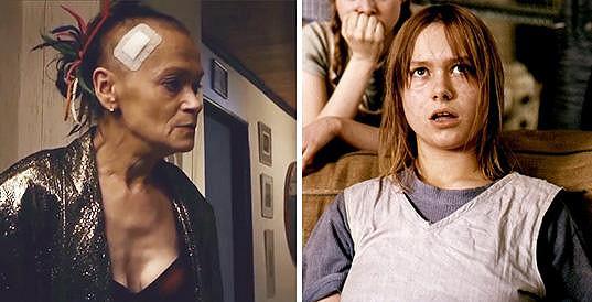 Yvetta Kornová se pětatřicet let od natáčení filmu Housata hodně změnila...