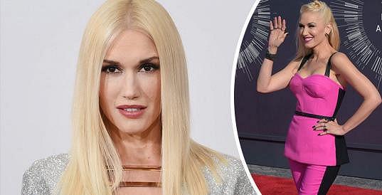 Gwen Stefani opravdu nestárne.