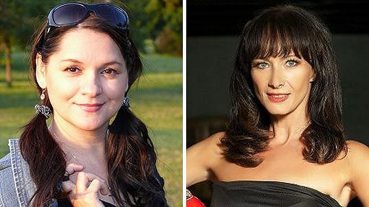 Tyhle dvě dámy v Draculovi nakonec neuvidíte.