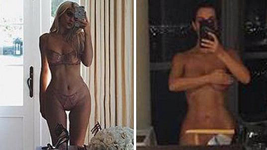 Kylie vs. Kim?