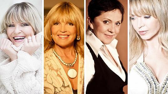 Tyhle 4 známé ženy promluvily otevřeně o rakovině prsu...
