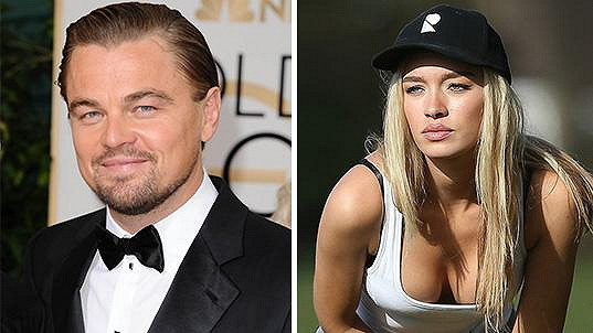 Leonardo DiCaprio a Roxy Horner