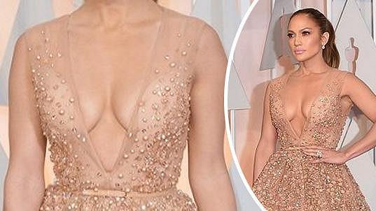 Jennifer Lopez opět nezklamala.