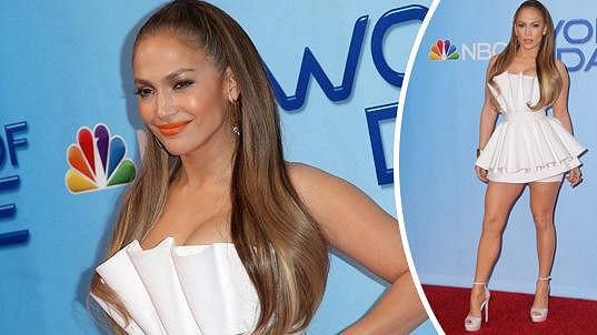 Jennifer Lopez má stále co ukázat.