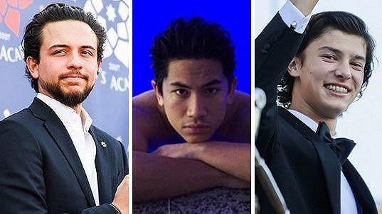 Tito princové jsou stále svobodní!