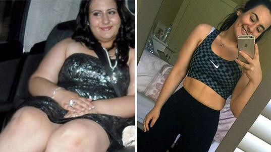 Cassandra zhubla a zachránila si život.