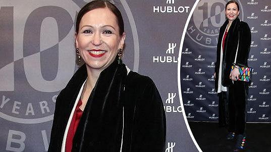 Za co Zuzana Stivínová utrácí nejvíce?