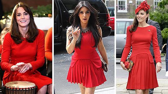 Tyto šaty měly a stále mají ve světě slavných úspěch...