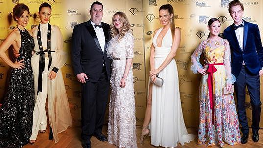 Fashion Sparkling Charity Night poprvé v Praze