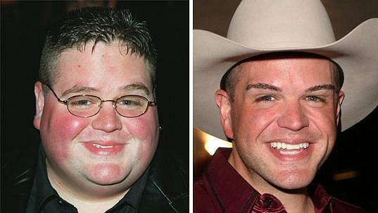 Americký herec prošel výraznou proměnou.