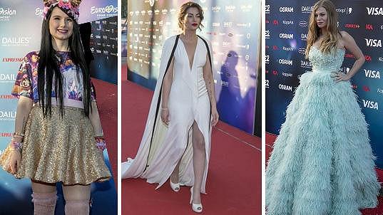 Eurovision Song Contest 2016 byl zahájen v neděli večer.