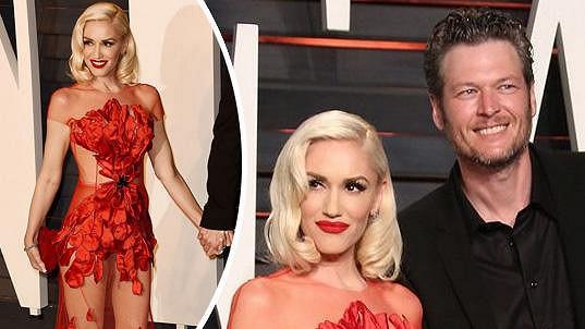 Gwen Stefani je stále krásnější.