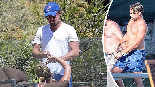 Leonardo DiCaprio si udělal herecké prázdniny.
