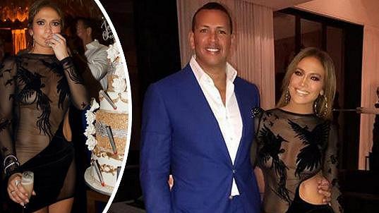 Jennifer Lopez je zase o rok starší.