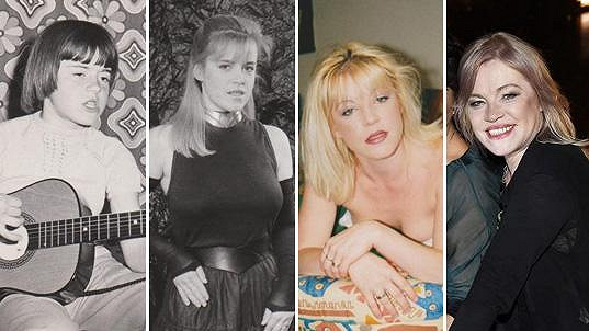 Karya patří k vynikajícím českým zpěvačkám. Takhle s ní šel čas.