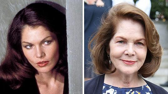 Lois Chiles po 36 letech