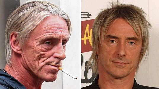 Paul Weller drasticky sešel...