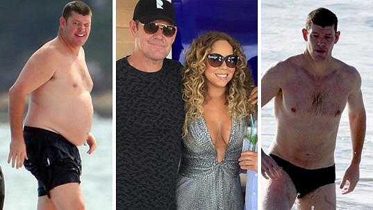 Zhubne Mariah po vzoru svého nového partnera?