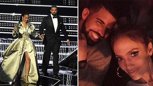 Že by Drake sbalil další hudební eso?