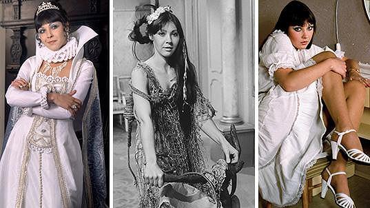 Dáda Patrasová patřila k nejpůvabnějším herečkám své doby.