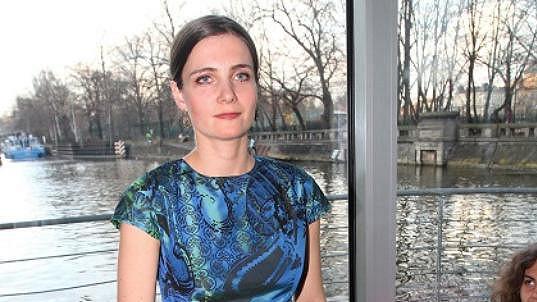 Dcera Tomáše Töpfera je úspěšnou zpěvačkou.