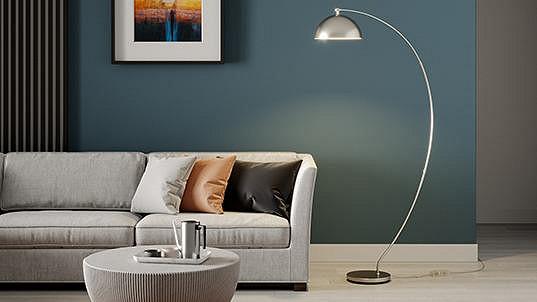 Jak lampu vybrat a vykouzlit s ní to pravé teplo domova?