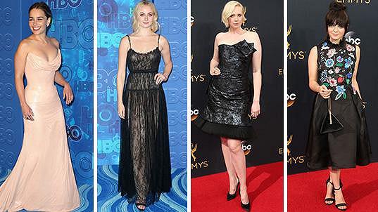 Hvězdy seriálu Hra o trůny na Emmy Awards