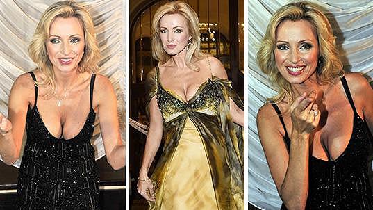 Kateřina Brožová už léta vypadá pořád úžasně...