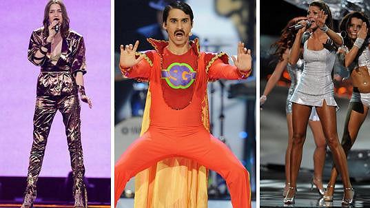 Česko prozatím v Eurovizi příliš nezazářilo.