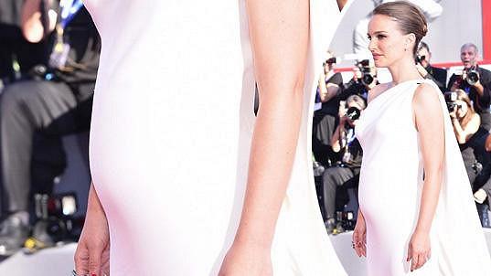Natalie Portman bude opět maminkou.