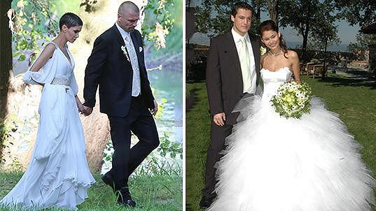 Erbová má na svatby smůlu...