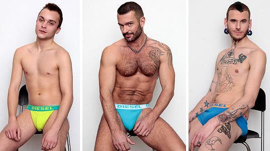 Kdo z nich se stane Gayem roku?