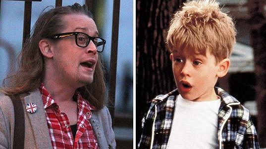 Macaulay Culkin po 26 letech