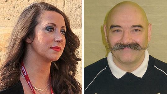 Nechvalně proslulý Charles Bronson chce herečku Paulu Williamson pojmout za manželku...