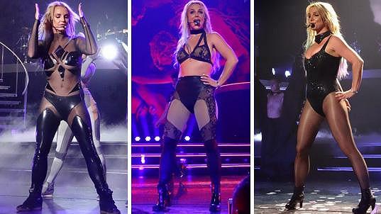 Britney Spears je konečně sexy!