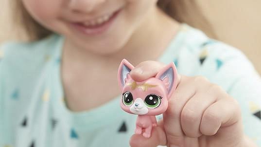 Roztomilá zvířátka Littlest Pet Shop okouzlí každého