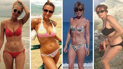 Pro tyhle dámy je věk v občance jen číslem....