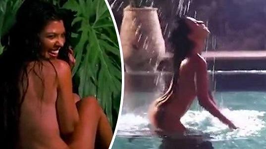 Kourtney Kardashian převálcovala své sestry.