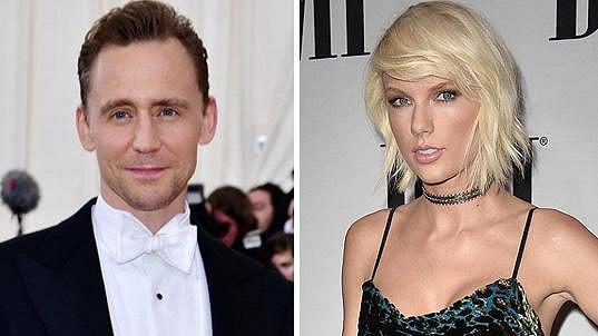Taylor Swift už má za Calvina Harrise náhradu.