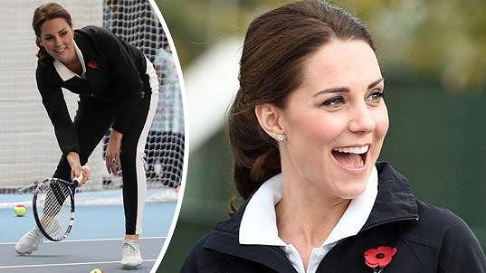 Vévodkyně se příští rok stane trojnásobnou maminkou.