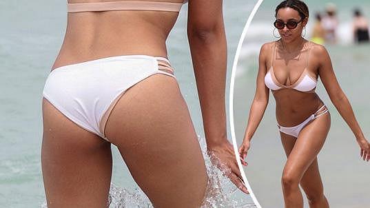 Tinashe na Floridě