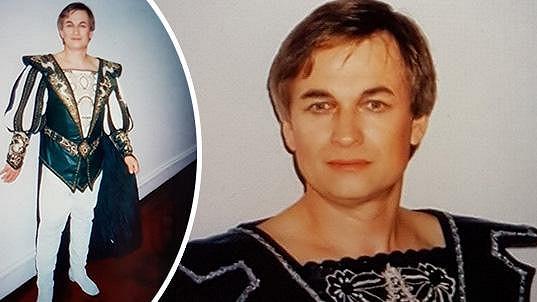 Tatínek sympatické moderátorky je sólistou Národního divadla.