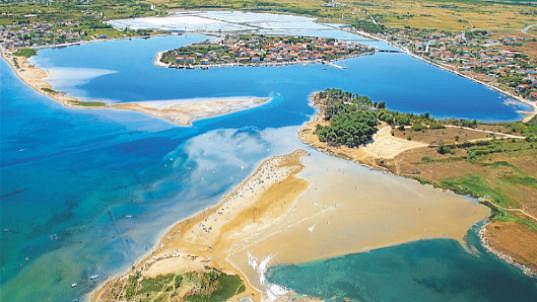 Jedinečná dovolená v regionu Zadaru