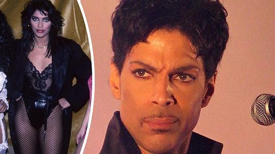 Prince i jeho objev Vanity letos zemřeli ve věku 57 let.
