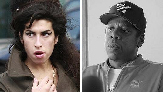 Jay-Z se rozhovořil o Amy Winehouse.